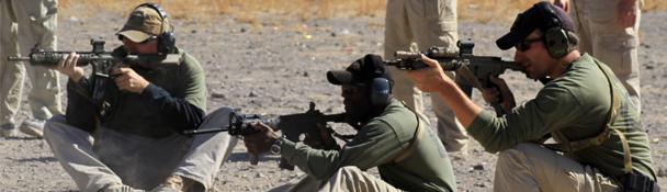 Dynamic Focused Shooting